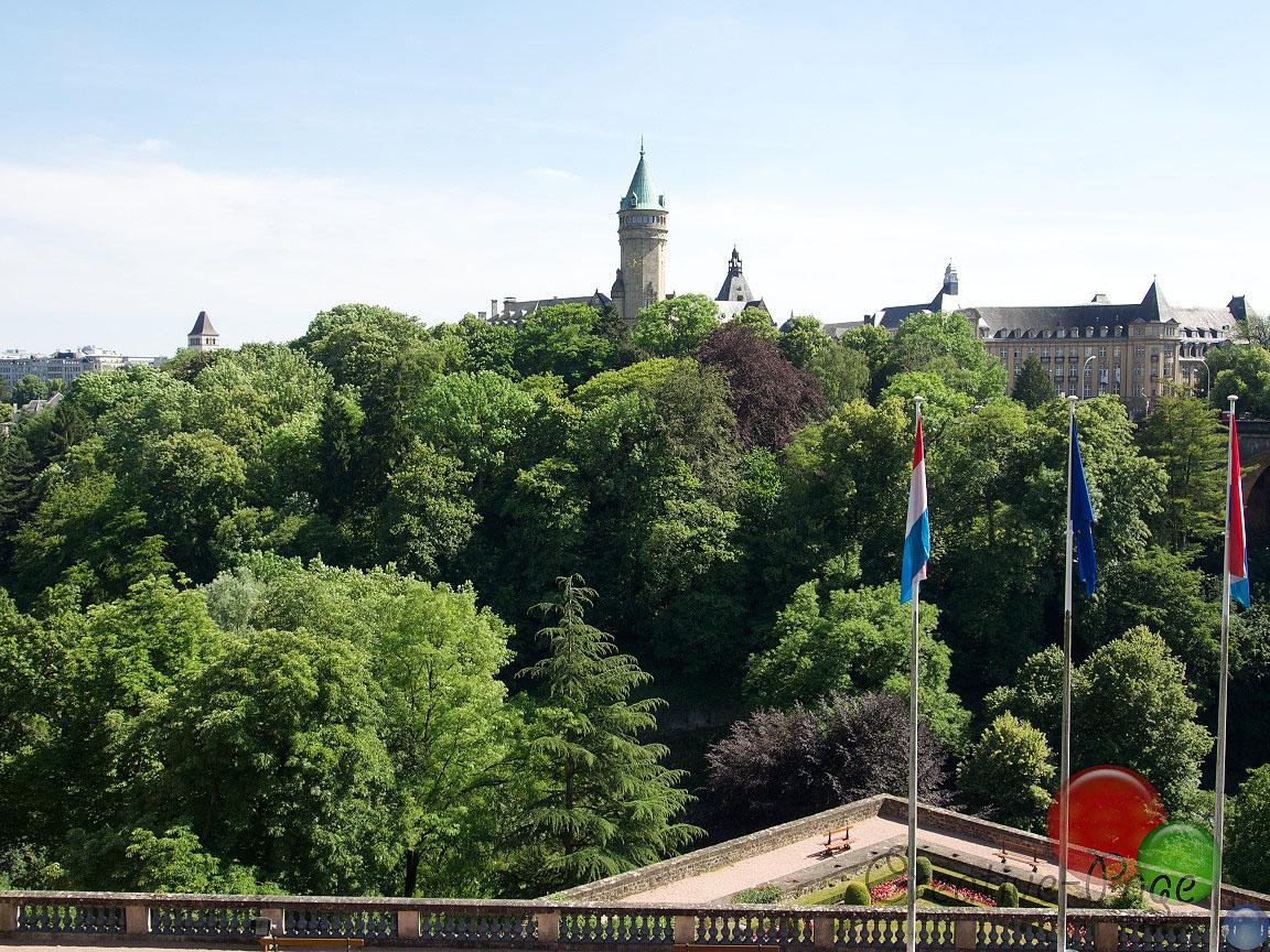 Luxemburg50