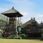 Tempel: Barong-Tanz