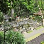 Goa Gajah - Elefantenhöhle