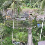 Gunung Kawi Tempel