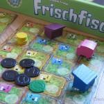 Frischfisch - Spielmaterial