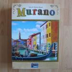 Murano - Vorderseite