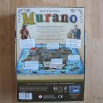 Murano - Rückseite