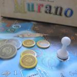 Murano - Spielmaterial