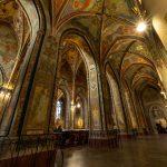 Prag - Vysehrader Dom