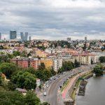 Südliche Prag