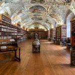 Strahov-Bibliothek